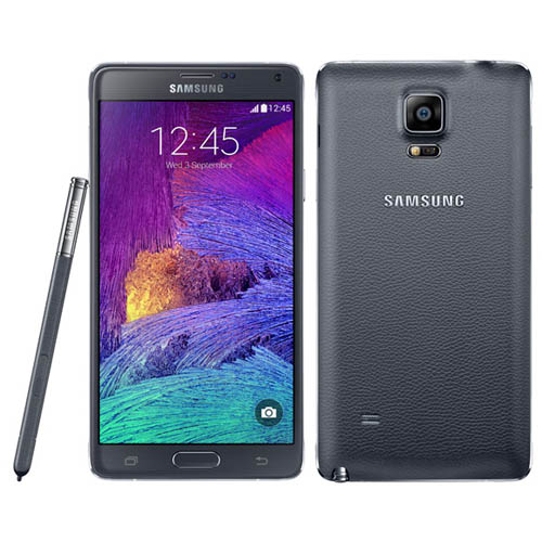 SAMSUNG Galaxy Note 4. (SM-N910C)