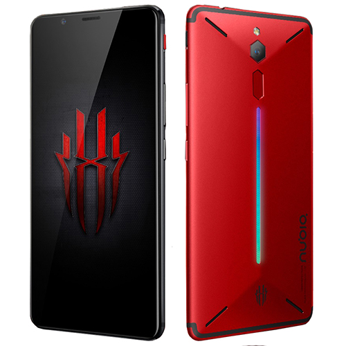 ZTE nubia Red Magic tartozékok