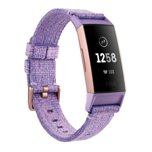 Fitbit Charge 3 Special Edition tartozékok
