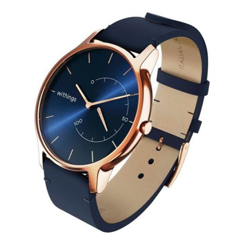 Withings Move Timeless Chic tartozékok