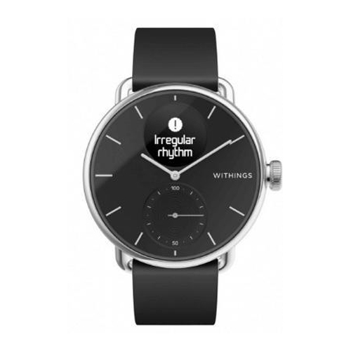 Withings Scanwatch 38mm tartozékok