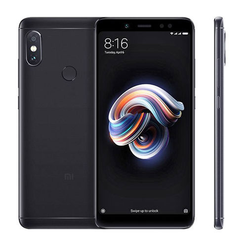Xiaomi Redmi Note 5 Pro (Global version)